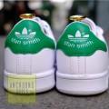Giày Adidas Stan smith SF Xanh