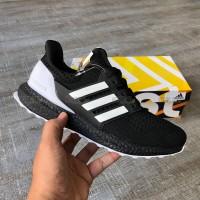 Giày Adidas Ultraboost 4.0 Black White