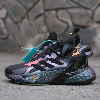 Giày Adidas X9000 L4 Black