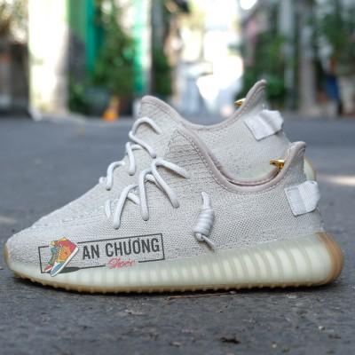Giày Adidas Yeezy Boost 350 Sesame