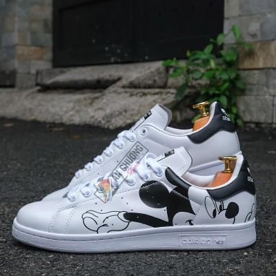 Giày Adidas Stan Smith Disney Mickey Mouse