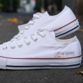 Giày Converse Classic Trắng