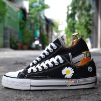 Giày Converse Hoa Cúc 1970s Thấp