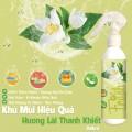 Xịt Khử Mùi Giày Hương Lài
