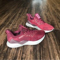 Giày Adidas AlphaBounce Beyond Maroon