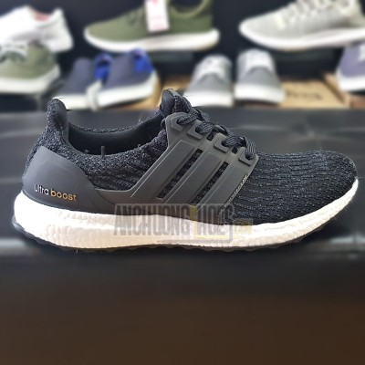 Giày Adidas Ultra boost 3.0 Black