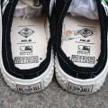 Giày MLB PLayBall Origin Mule Black
