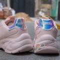 Giày Sneaker MLB NY AllPink