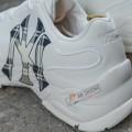 Giày Sneaker MLB Big ball chunky New York Yankees Caro