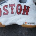GIÀY SNEAKER MLB BOSTON ĐẾ GUM