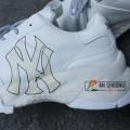 GIÀY SNEAKER MLB NY YELLOW