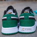 Giày Nike Jordan 1 Low Pine Green