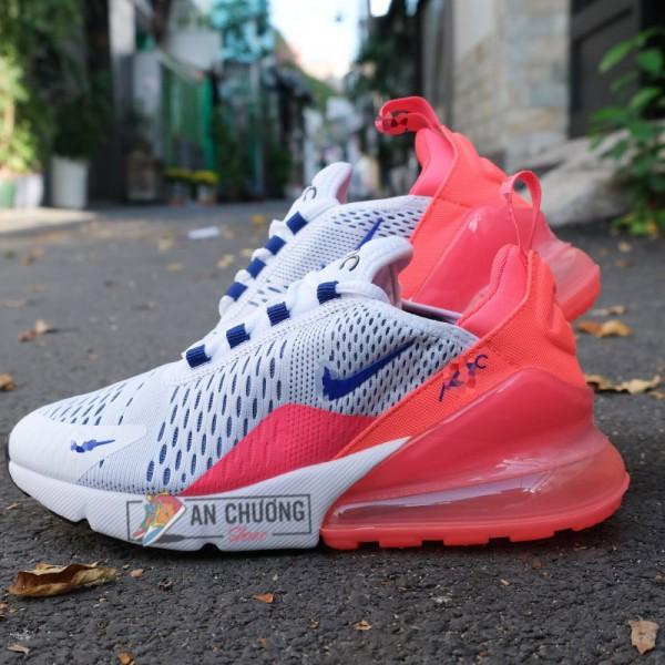 Giày Nike Air Max 270 Pink