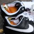 Giày Nike Air Force 1 Low Para Noise Rep (Tróc Sơn)