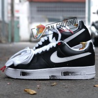 Giày Nike Air Force 1 Low Para Noise Rep (Tróc Sơn)