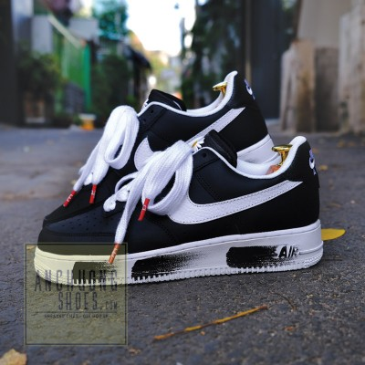 Giày Nike Air Force 1 Low Para Noise