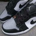 Giày Nike Air Jordan 1 Low Atmosphere Grey