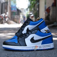 GIÀY NIKE JORDAN 1 LOW ROYAL TOE