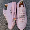 Giày Nike AirMax 97 Pink Pastel