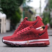 Giày Nike Air Max Red