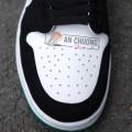 Giày Nike Jordan 1 Low Pine Green (Rep)