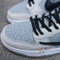 Giày Nike SB Dunk Low Pro Grey Black