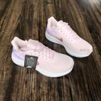 Giày Nike Zoom Running Hồng Neon