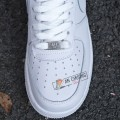 Giày Nike Air Force 1 Low White (Rep)