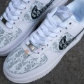 Giày Nike Air Force 1 Dior