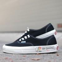 Giày Vans Classic Đen