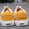 Giày Vans Old Skool Rep Vàng