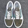 Giày Vans Style 36 Xanh Rêu