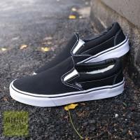 Giày Vans Classic Slip On